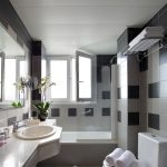 baño Villa Blanca